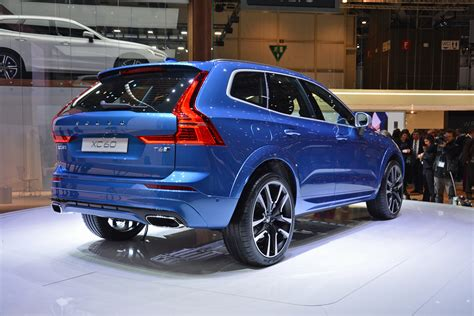 Volvo Plans To Debut A 2019 Allelectric Vehicle With A