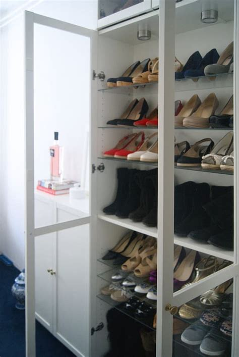 Billy Bookcase Closet Organizer by Closet Inspiration Use Ikea S Billy Bookcase To Mimic