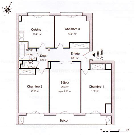 chambre gar輟n 5 ans 2 chambres disponibles dans un appartement de 96 m2 en colocation à 3 à partir du 1er mai 2017 colocations à bellegarde sur valserine
