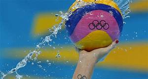 Olympic Water Polo For Men And Women U2019 Ballscom U2019 Index