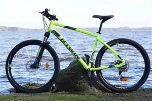 B Twin Fahrrad Test : rockrider 520 im test mountainbike von decathlon ~ Jslefanu.com Haus und Dekorationen