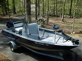 Photos of Center Console Aluminum Boats For Sale