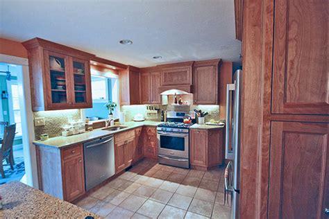 cape cod style kitchen cabinets portfolio classic woodworks inc 8059
