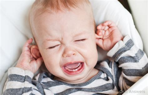 Everything You Needed To Know About Teething In A Baby
