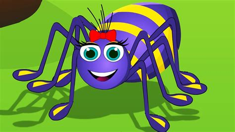 itsy bitsy spider  arabic alaankbot alnono aghny