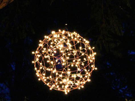 outdoor light spheres mcmillan design inc product