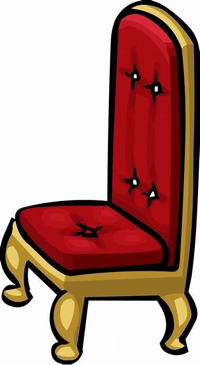Chair Regal Wikia Penguin Wiki