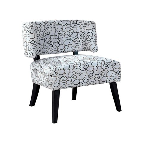 nspire nassau accent chair light grey disc 403 401lg