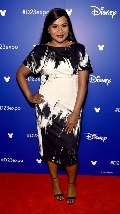 How does pregnant Mindy Kaling shoot 'Mindy Project'? With