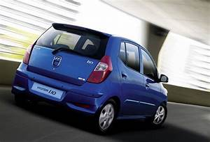 Hyundai I10 2011 Para Europa