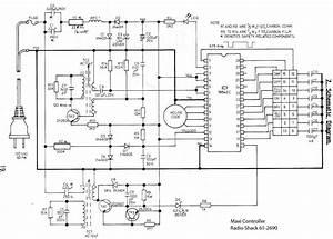 X10 Wiring Diagram