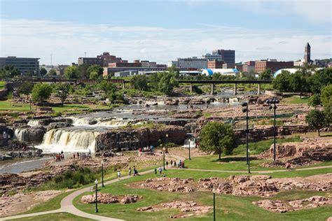 Sioux Falls — Sioux Falls, South Dakota  9 Unforgettable
