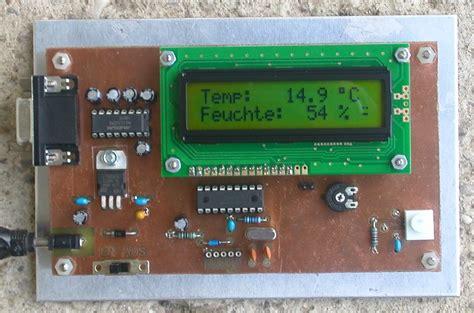 Elektronik Projekte Ideen by Elektronik