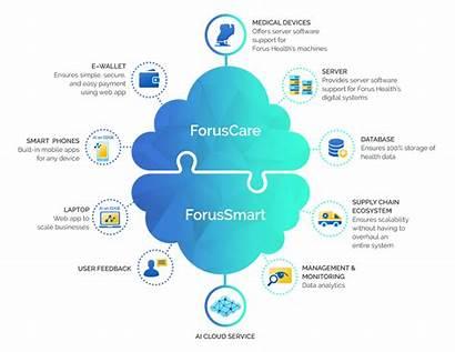 Platform Healthcare Digital Cloud Based Platforms Health