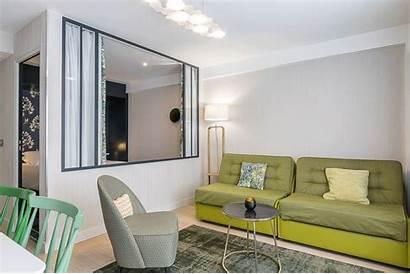 Studio Paris Apartment Cadet Spacious Cosy Residence