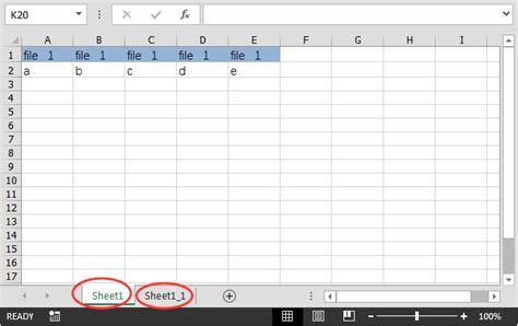 merge multiple excel files   single file  java