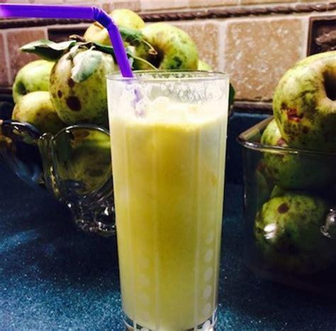 ginger apple juicing juice recipe following information