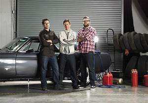 Top Gear USA: History Confirms Cancellation; BBCW to Shop ...