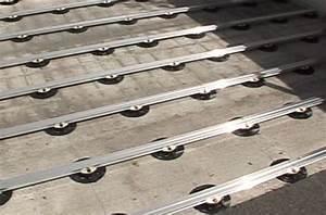 Pose Lame Composite : d licieux pose de lame de terrasse composite 2 ~ Premium-room.com Idées de Décoration