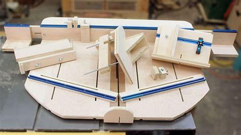 workshop jig plans images  pinterest tools