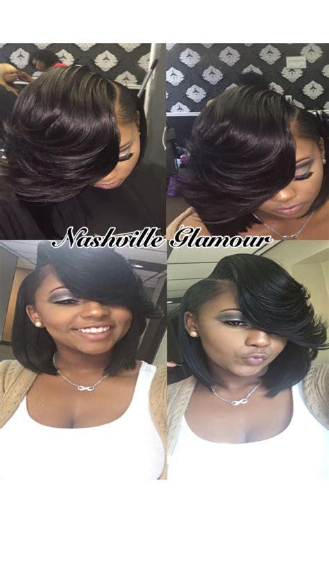 african american bob hairstyles quickweave bob hairstyles hairstyles  black women