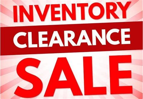Inventory Clearance Sale - PlastiClip