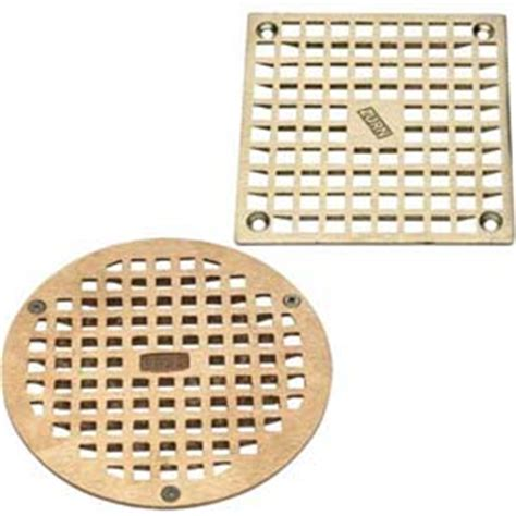 Zurn Floor Drain Cover by Floor Drains Globalindustrial