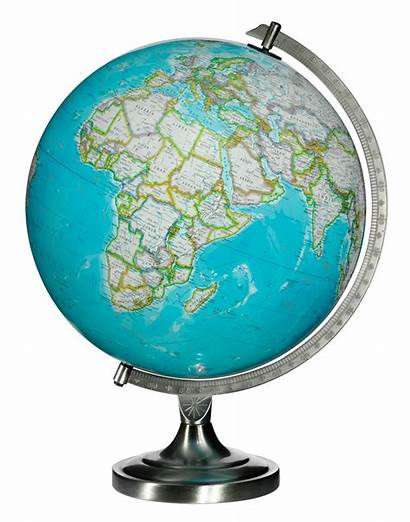 Globe Globes Geographic National Illuminated Replogle Bowers