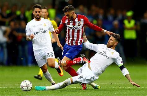 Real Madrid vs Atlético de Madrid Previa y Predicción ...