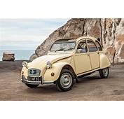 1948 1990 Citro&235n 2CV Collectible Classic  Automobile