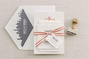aerialist press goldengate letterpress wedding With letterpress wedding invitations san francisco