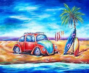 Beach Art - Cliparts co