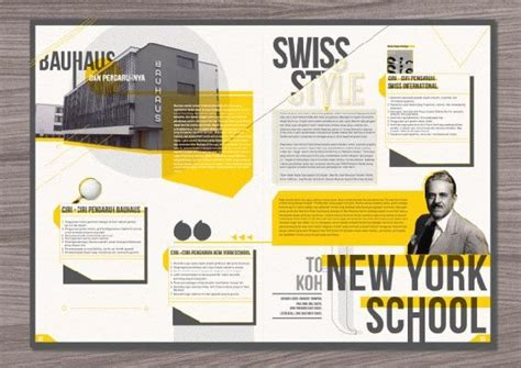 newsletter designs layout pinterest phlet design newsletter design and inspiration