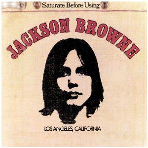 Doctor My Eyes Jackson Browne Albums