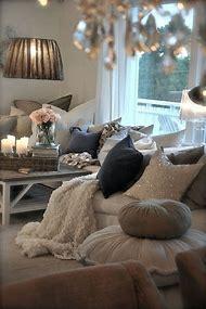 Cozy Neutral Living Room Decor