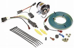 Harbor Freight Winch Wiring Youtube