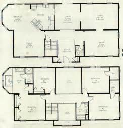 2 story cabin plans best two story house plans model for modern home rugdots