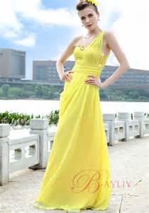 robe de mariã e jaune robe soiree jaune courte la mode des robes de
