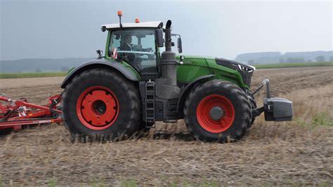 traktor fendt vario  der spiegel
