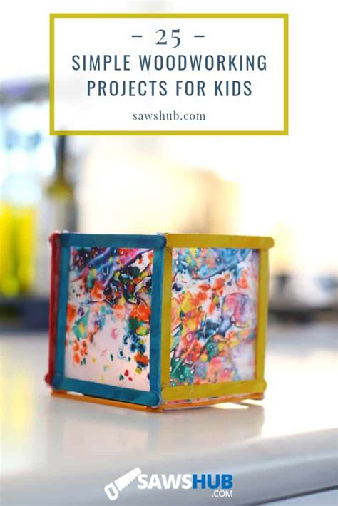awesome easy woodworking projects  kids   ages