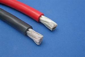 Cable De Terre 25mm2 : c ble de batterie en cuivre tam ~ Dailycaller-alerts.com Idées de Décoration