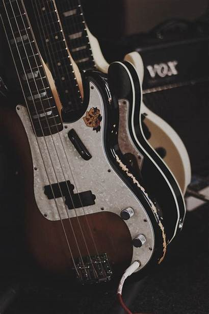 Guitar Bass Ibanez Wallpapers Musikschule Android Neuss