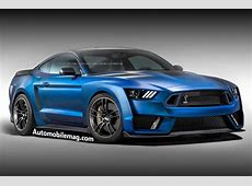 2019 Shelby GT500 Specs Auto Car Update
