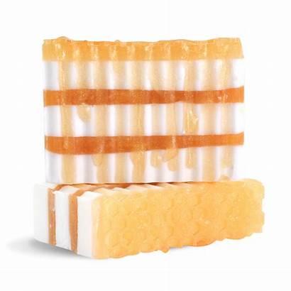 Soap Honey Golden Loaf Kit Melt Pour
