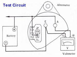 chevy 235 alternator wiring the hamb With chevy wiring diagram further yanmar hitachi alternator wiring diagram