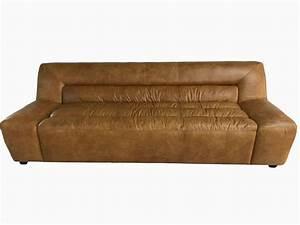 Sofa 3 Sitzer Leder : kawola sofa leder 3 sitzer cognac bud kaufen otto ~ Eleganceandgraceweddings.com Haus und Dekorationen