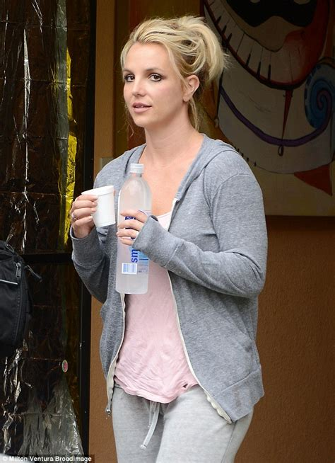 britney spears chugs water   red bull  working