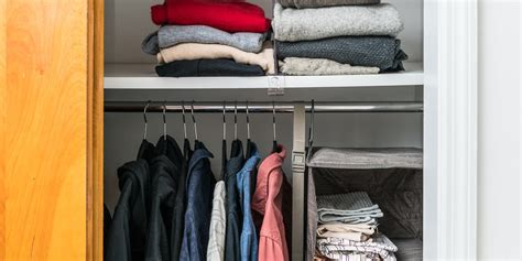 Closet Organizing Ideas Reviews By Wirecutter  A New