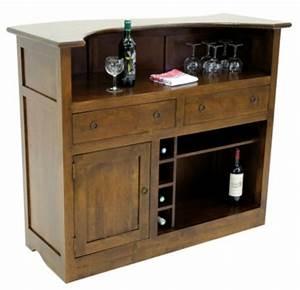 Meuble Bar Salon : meubles de bar 2 ~ Teatrodelosmanantiales.com Idées de Décoration