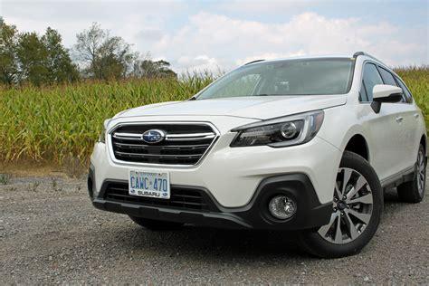 2018 Subaru Outback Review  Autoguidecom News
